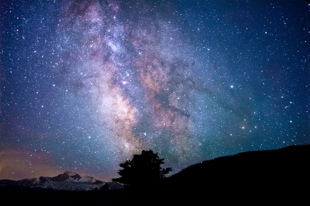 Photo:Jeremy Thomas,Rocky Mountain National Park, United States. Courtesy UnSplash.