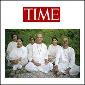 Copy of TIME Magazine