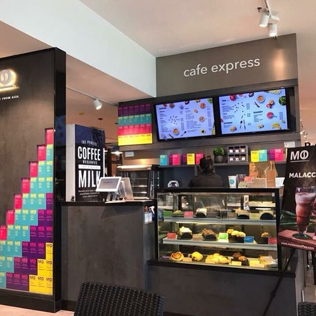 It's the weekend! Come unwind with us & enjoy a cup of coffee together with our scrumptious selection of cakes & pastries. You really don't wanna miss out on this goodness 😋  Courts Megastore, Tampines. 50 Tampines North Drive 2, 528766