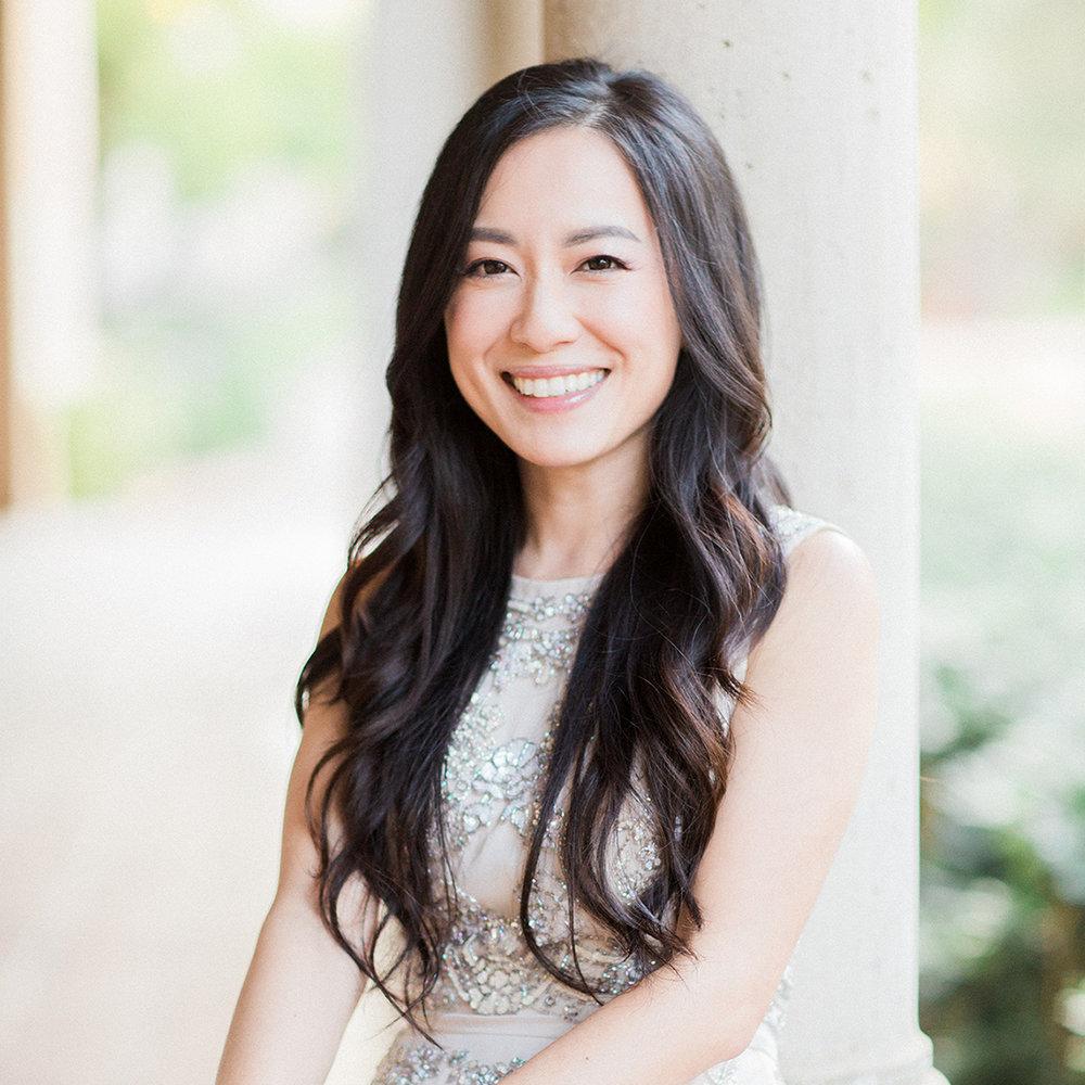 Theresa Huang | Chief Artist