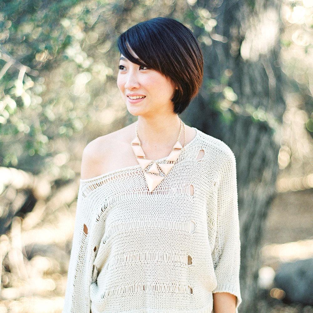 Athena Chen | Senior Artist