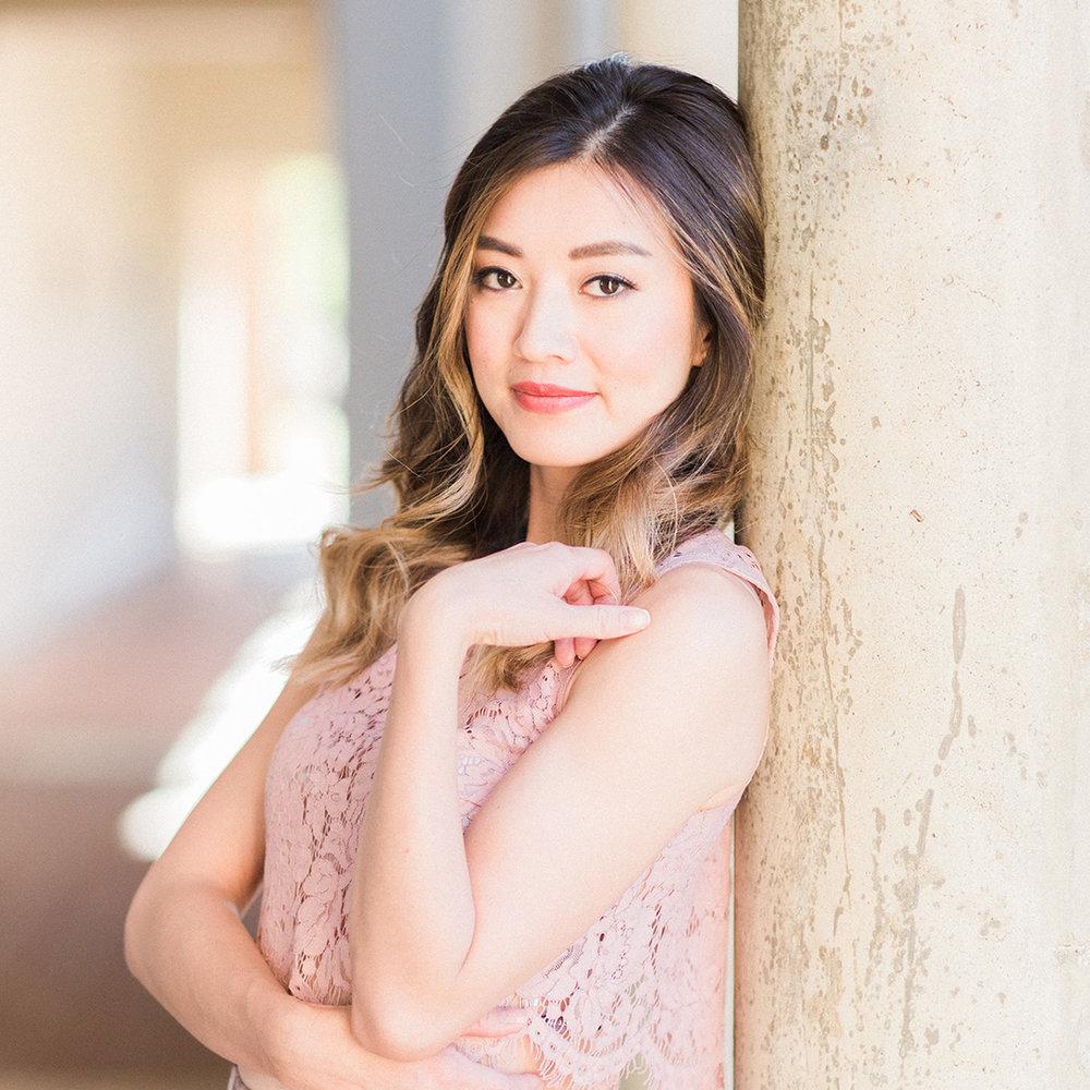 Lucy Han | Senior Artist