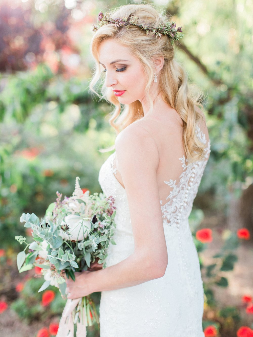 STYLE ME PRETTY : French Country Wedding Inspiration
