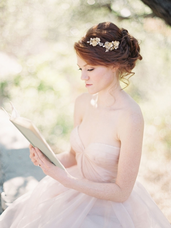 ELIZABETH ANNE DESIGNS : Bridal Accessories From SIBO Designs