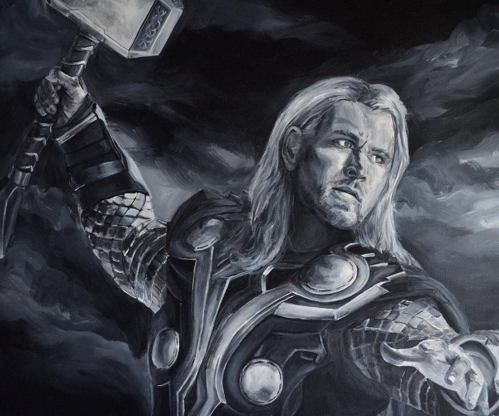Thor - Avengers Series