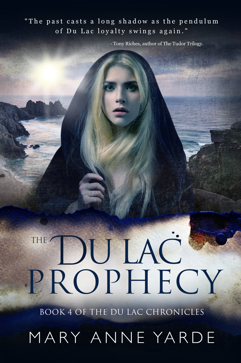KINDLE The Du Lac Prophecy 7 August 2018 final.jpg