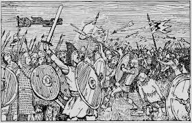Battle of Fitjar