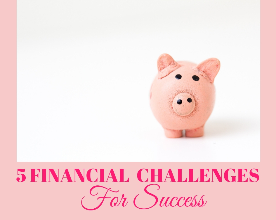 financial challenges