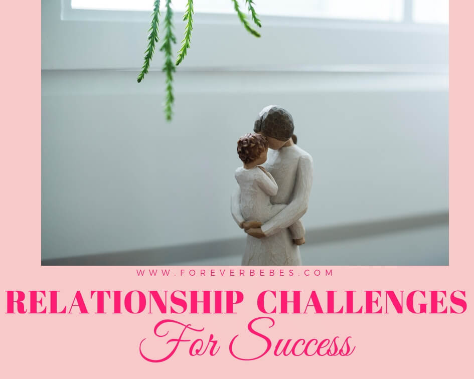 relationship challenges