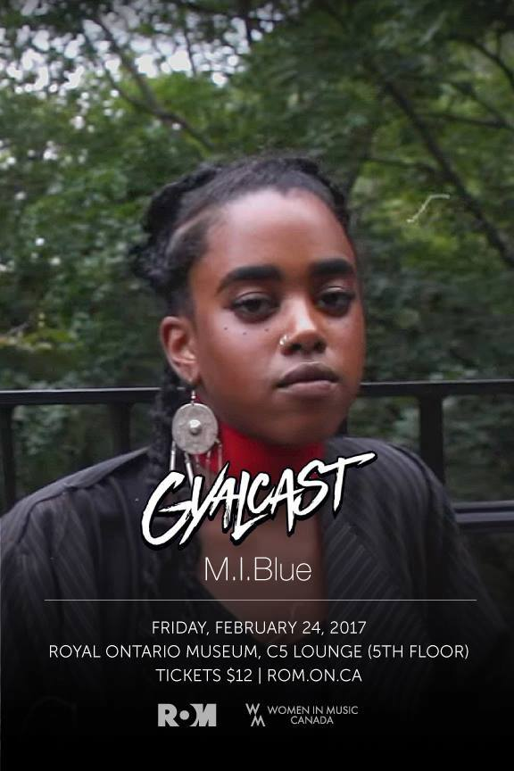 Gyalcast Showcase