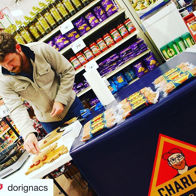 Check out our friends @dorignacs #Repost @dorignacs with @repostapp ・・・ Charlie's Slow-Smoked, Craft Sausage has all of our favorite things, but in sausage! It'll steal the show on your charcuterie board this Christmas. It's locally made with wild boar & pork in Louisiana with no MSG, no sugar, no gluten, and high-quality protein with no fillers, low sodium and calories. Try all three: Original, Mild, and Green Onion. @charliessausage_  #sausage #charliessausage #shoplocal #buylocal #wegotdat