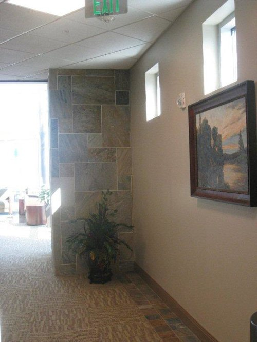 Healthcare   Kimberly A. Michaud Interiors