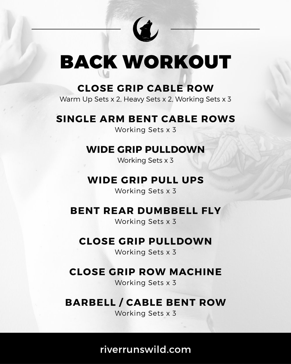 Feel free to save this image and use it next time you have a back day.