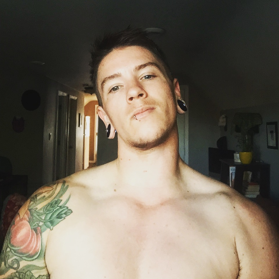 Chest Progress October 2017