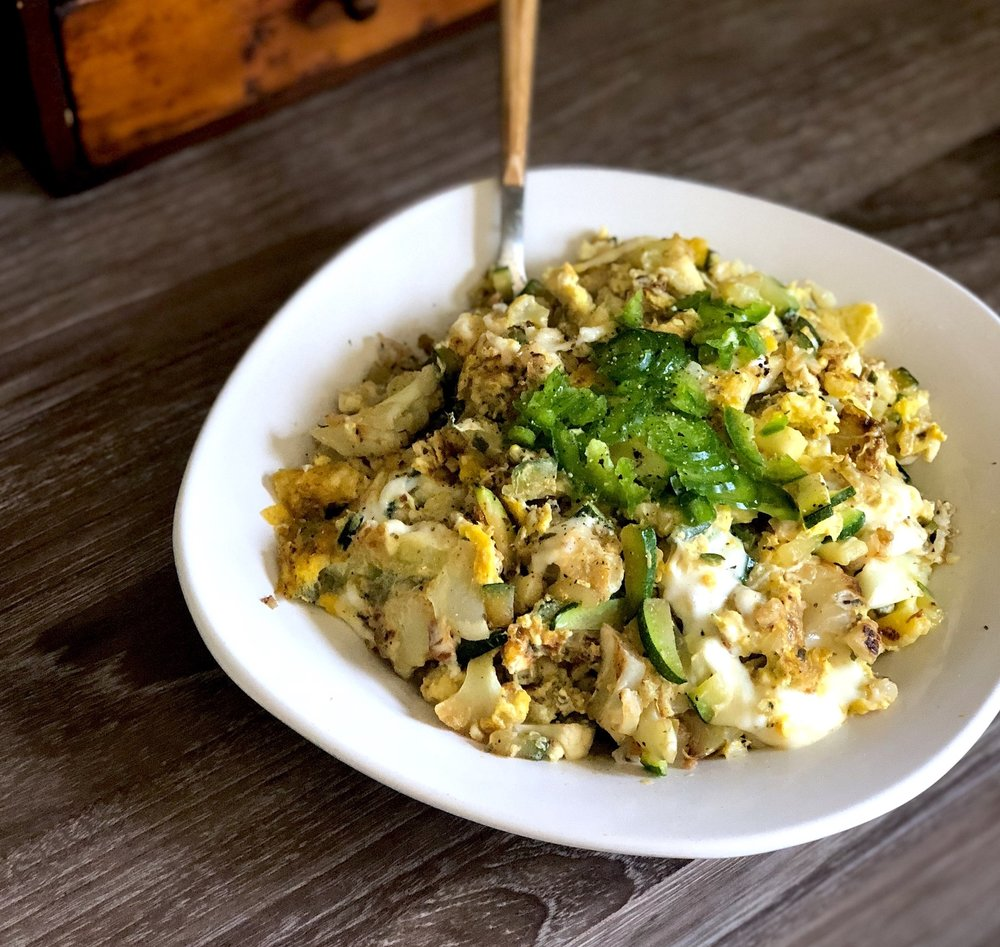 cauliflower-hash-recipe-high-protein-vegetarian-nutrition-fitness-food-river-runs-wild-blog