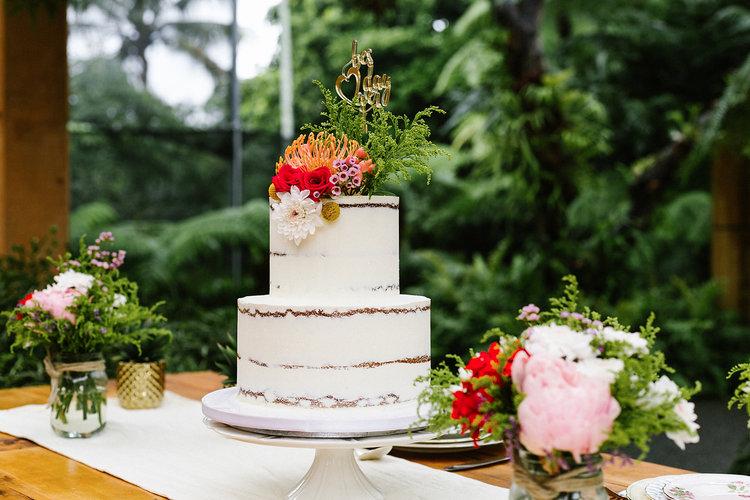 Brisbane weddings im engaged what next brisbane wedding cake by cake my day by jo photography by poppy sage photography junglespirit Gallery