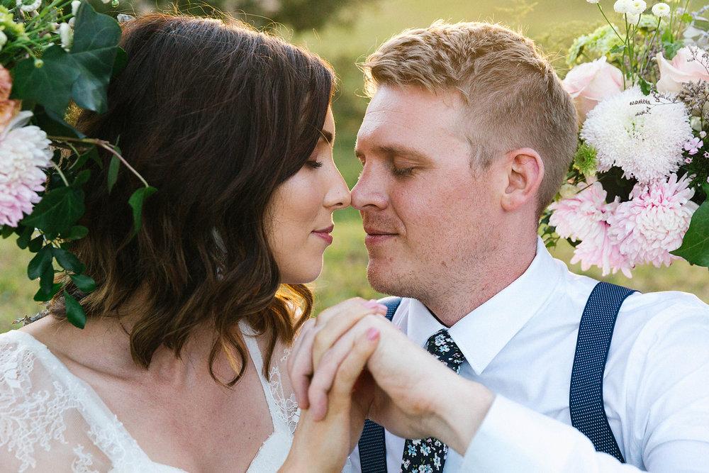 Poppy & Sage Photography Melbourne Wedding