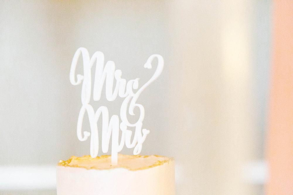 Molossi Custom Cut Designs Wedding Australia Cake Topper