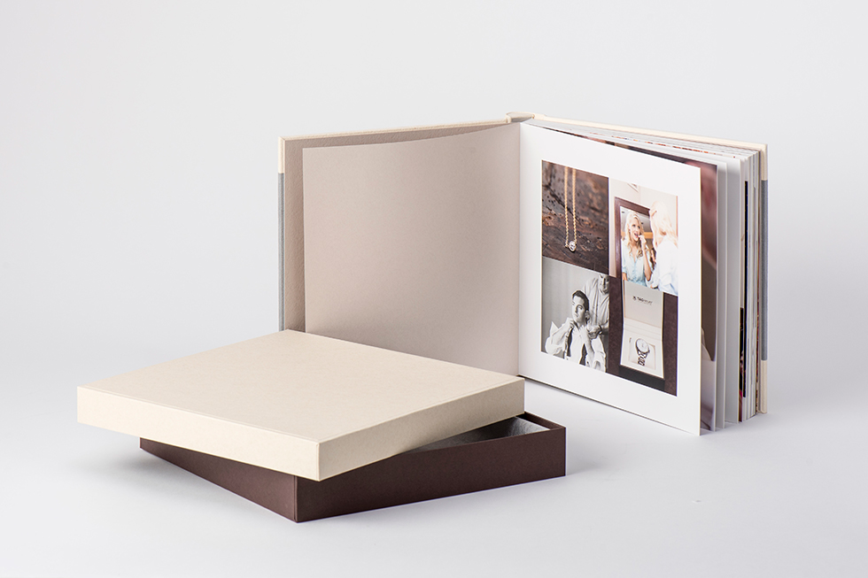 Heirloom Album (image provided by supplier)