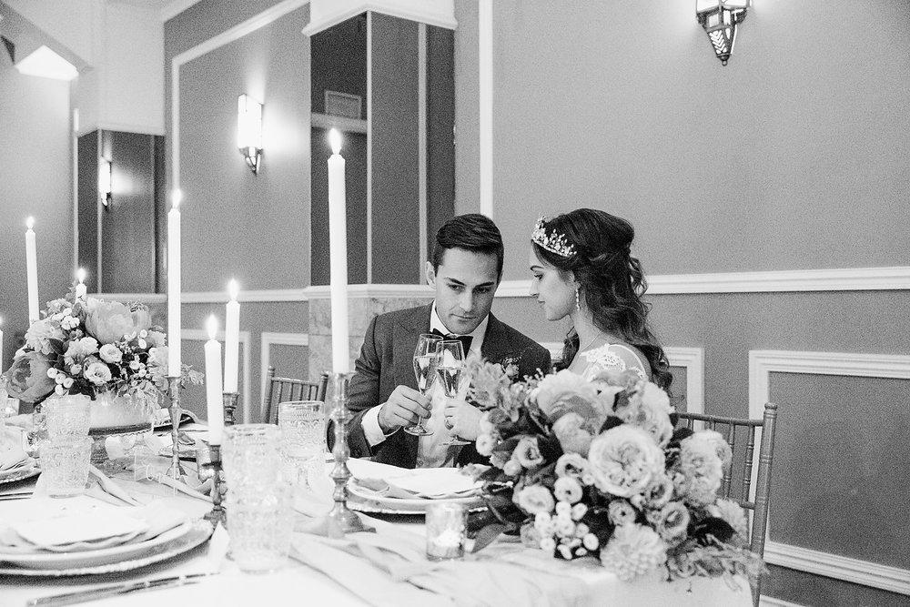 Parisian Wedding Photogrrapher