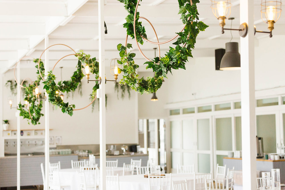 Riverside Receptions . Photography by  Poppy & Sage Photography .