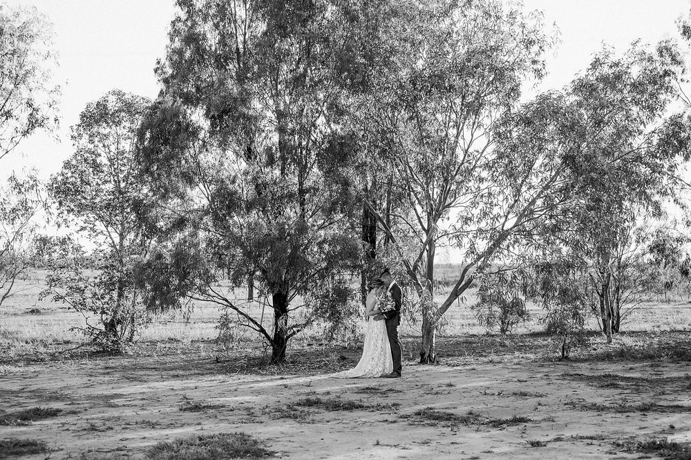 South Australian Wedding Photographer