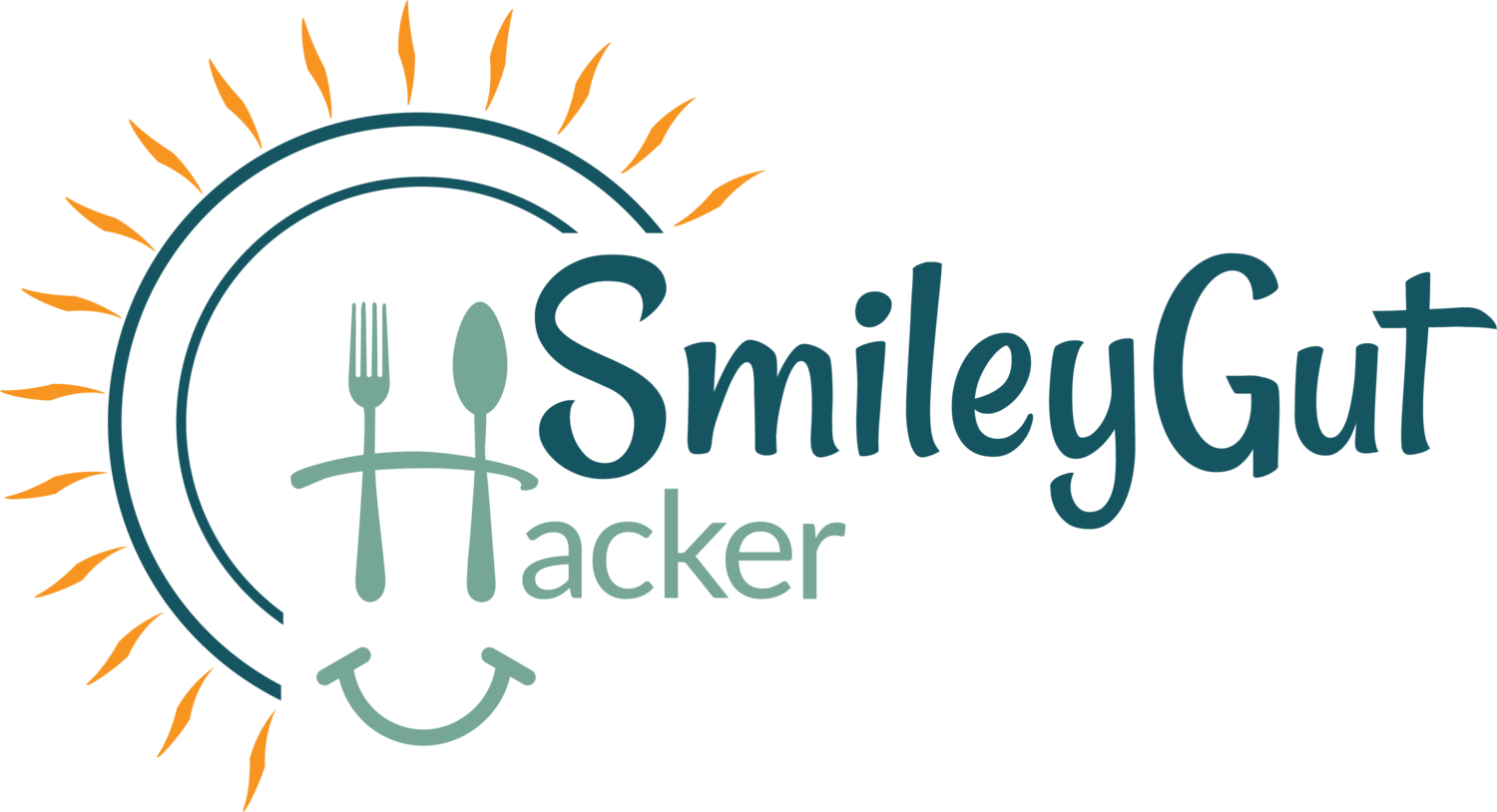 SmileyGut Hacker