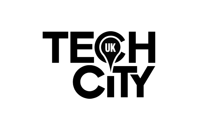 Tech City Logo BW.png