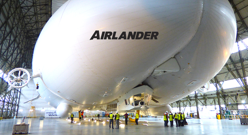 Pioneer Speakers - Creating The World's Largest Aircraft