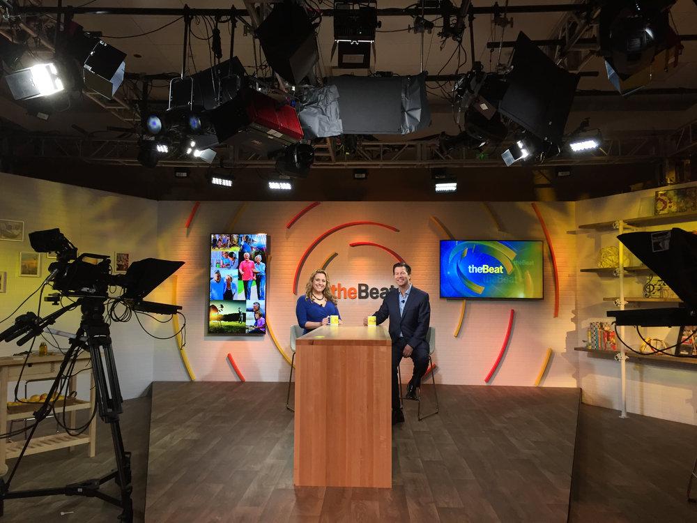 Scott Bloom - Interview Format: Digital Content and Social Media Video