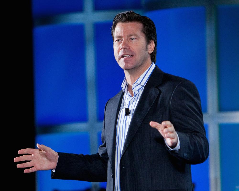 Scott Bloom Corporate Event Comedic Keynote Speaker