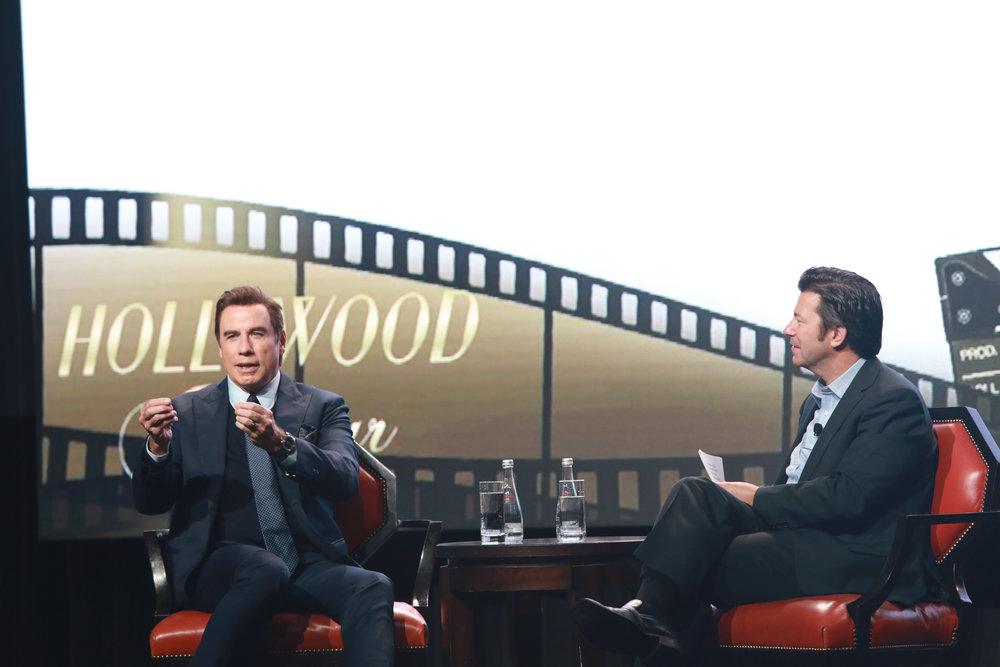 Scott Bloom Corporate Event Emcee Interview