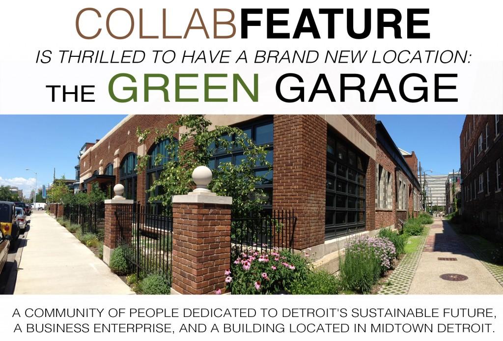 GreenGarageWelcome