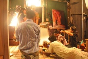 Love & Hate: Behind-the-scenes with Surya Balakrishnan's segment