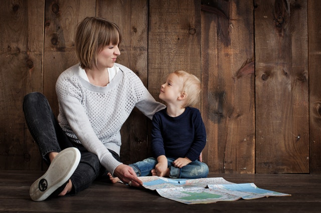 4 Tips to starting a business while being a dedicated and loving parent...