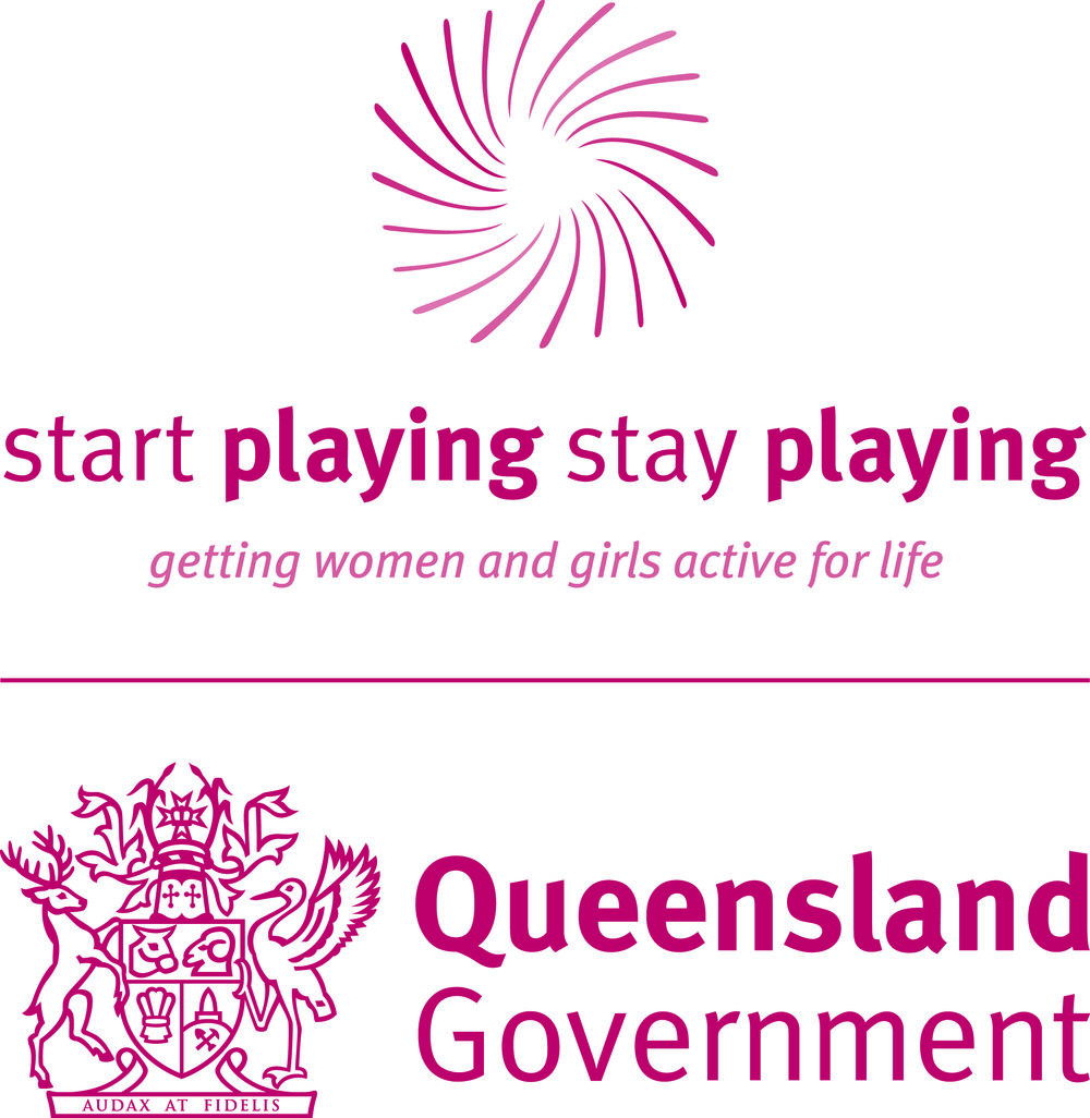 Join the Movement - QLD Gov Initiative