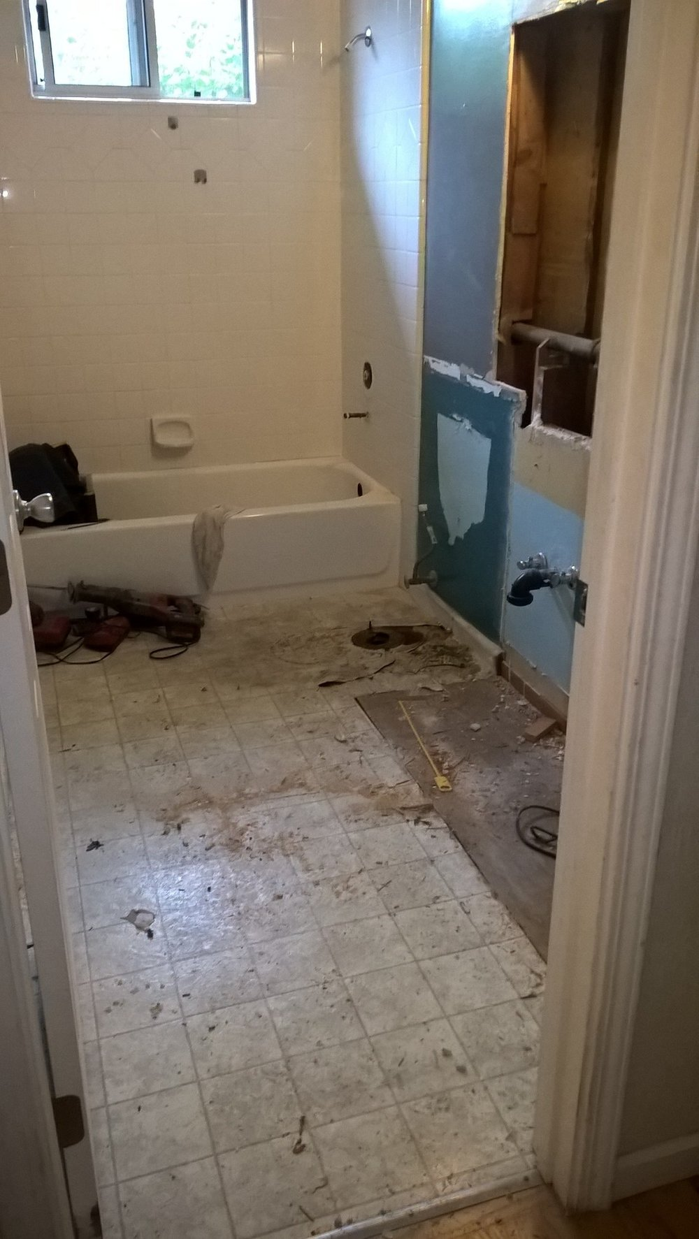 SFC Howard - Common Bathroom Demo 2.jpg