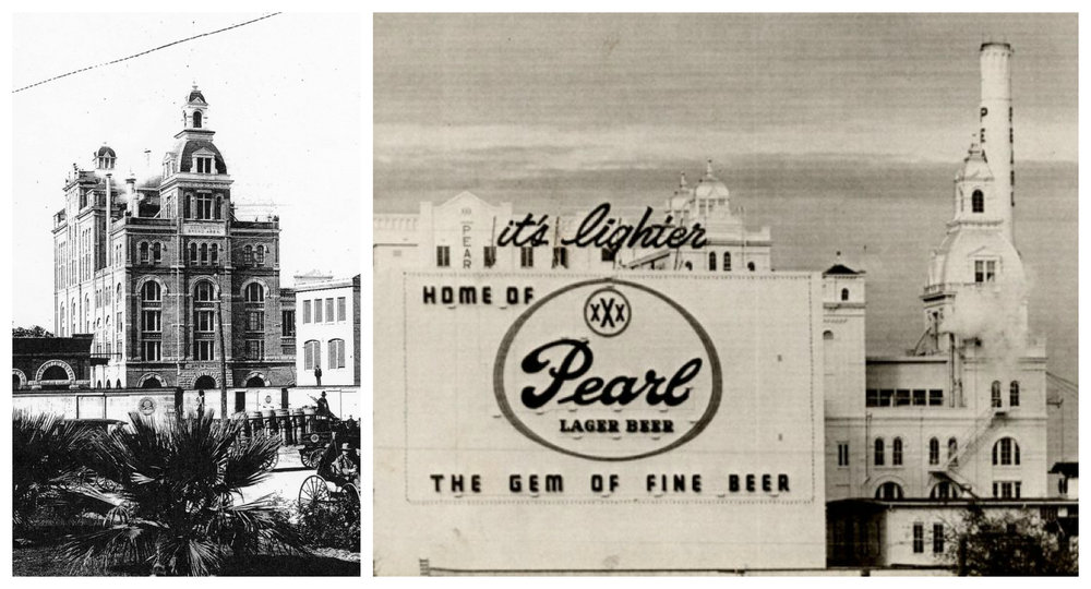 There are over 135 years of history behind this beautiful building. [Photo Sources:  The Pearl ]