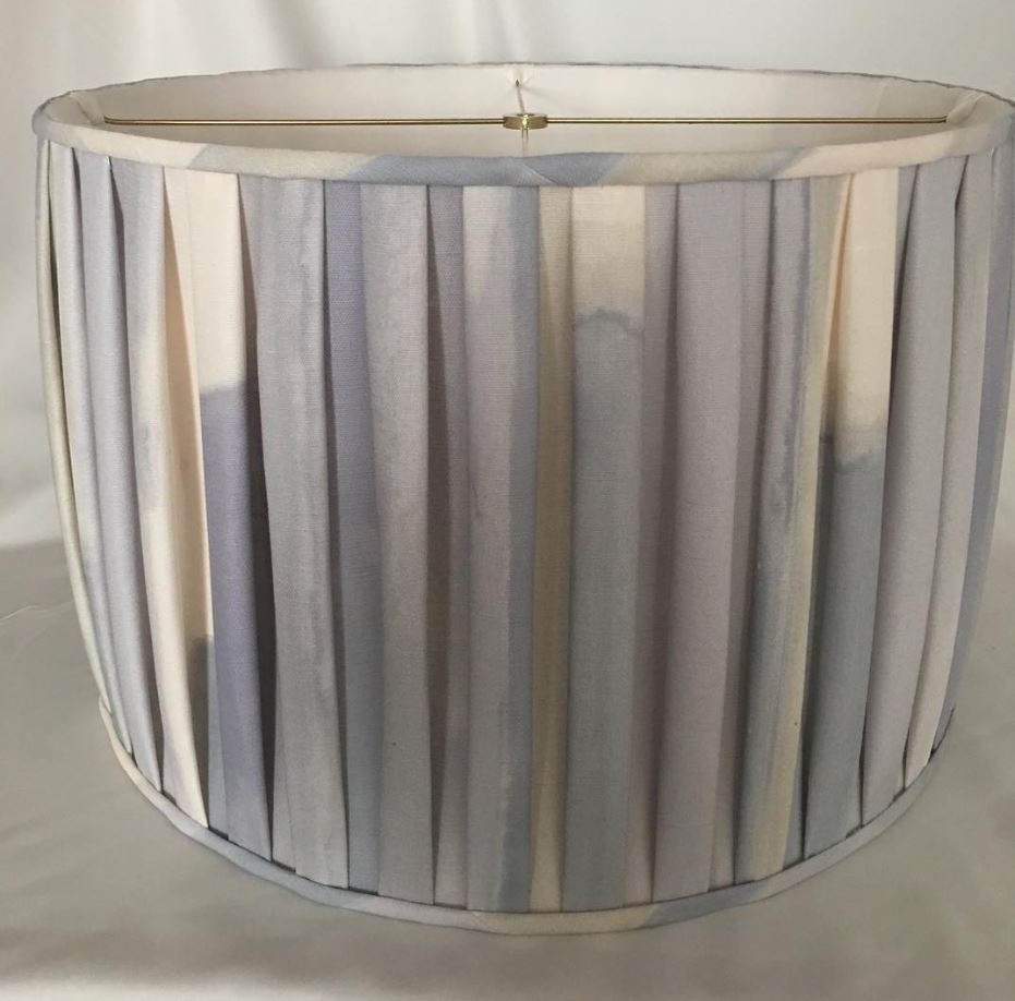 Made for    Courtney Hill Interiors    by    Shades from the Midnight Sun
