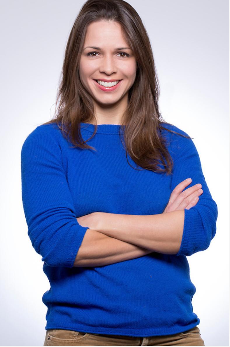 Morgan Lloyd | Licensed Clinical Social Worker