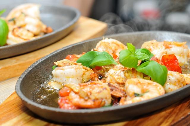 shrimp 3 simple ways