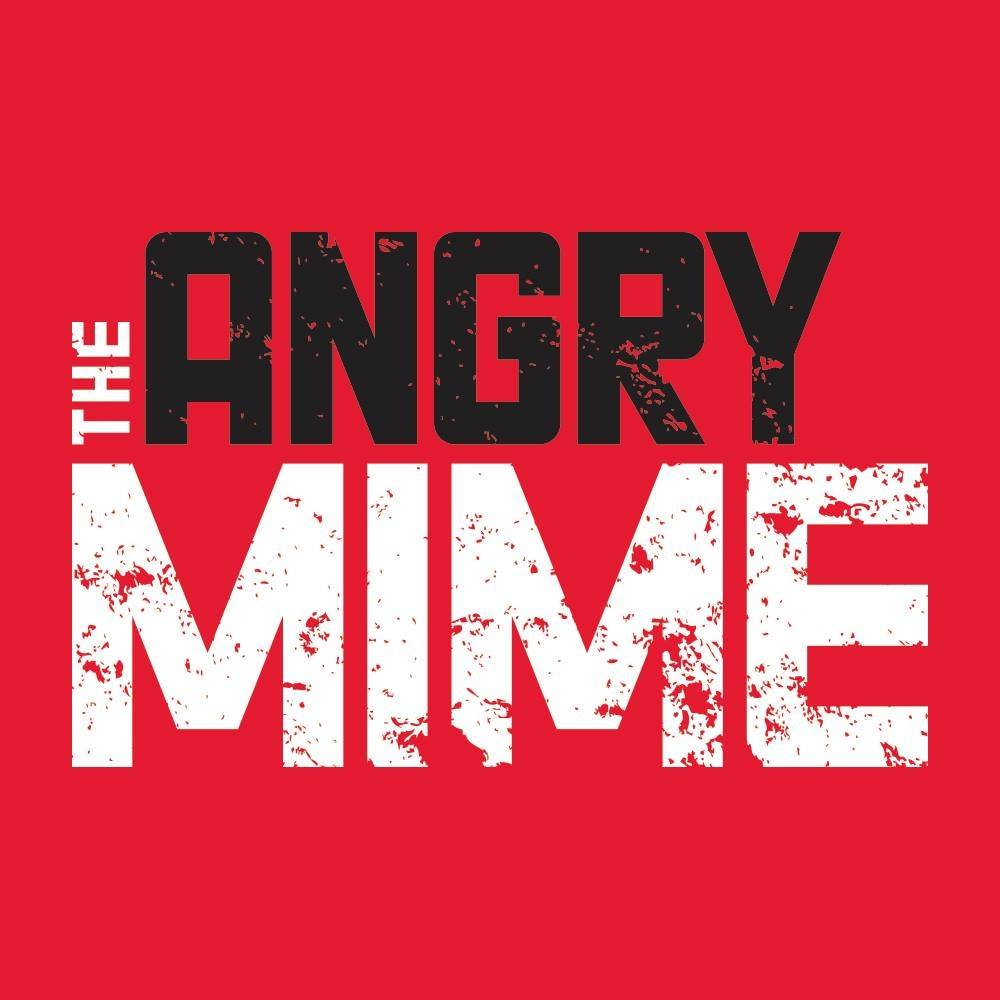 The Angry Mime