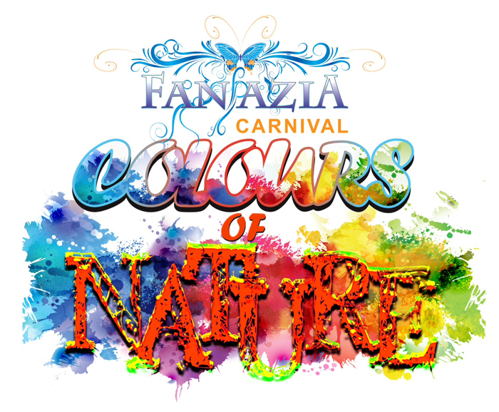 2015 Theme - Colours of Nature
