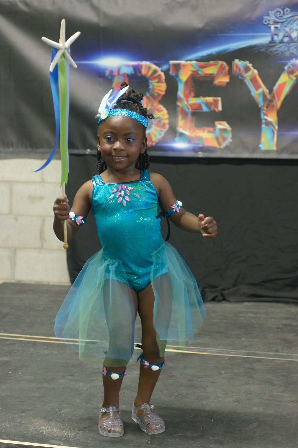 Kiddies 2017 - Fantazia Carnival