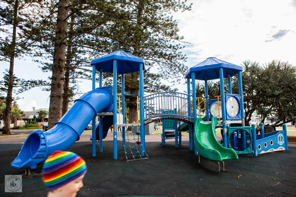 Outdoor Adventures Mamma Knows Byron Apex Park Playground Byron Bay