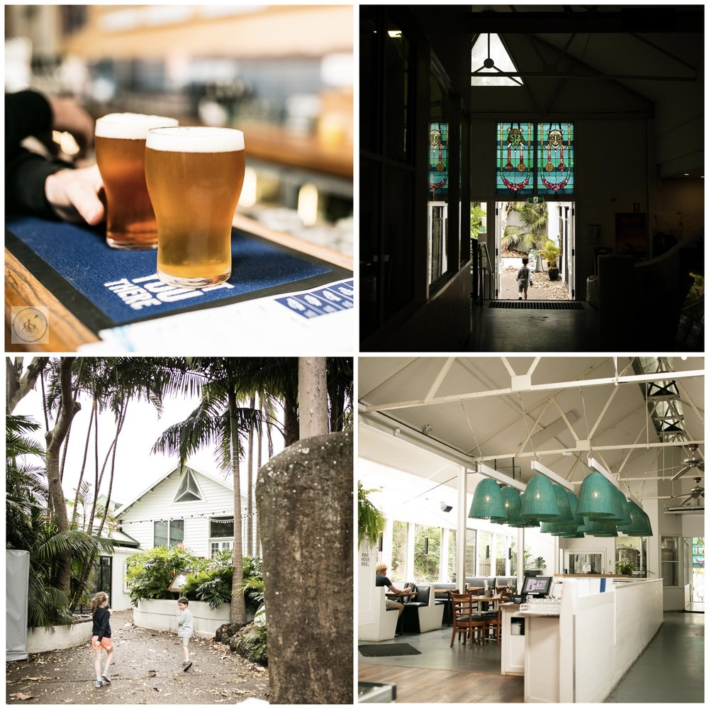 Byron Bay Brewery - Mamma Knows Byron