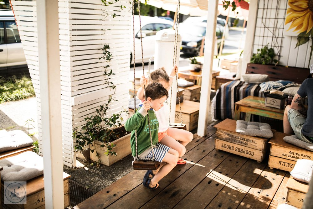 The Byron Bay General Store - Mamma Knows Byron