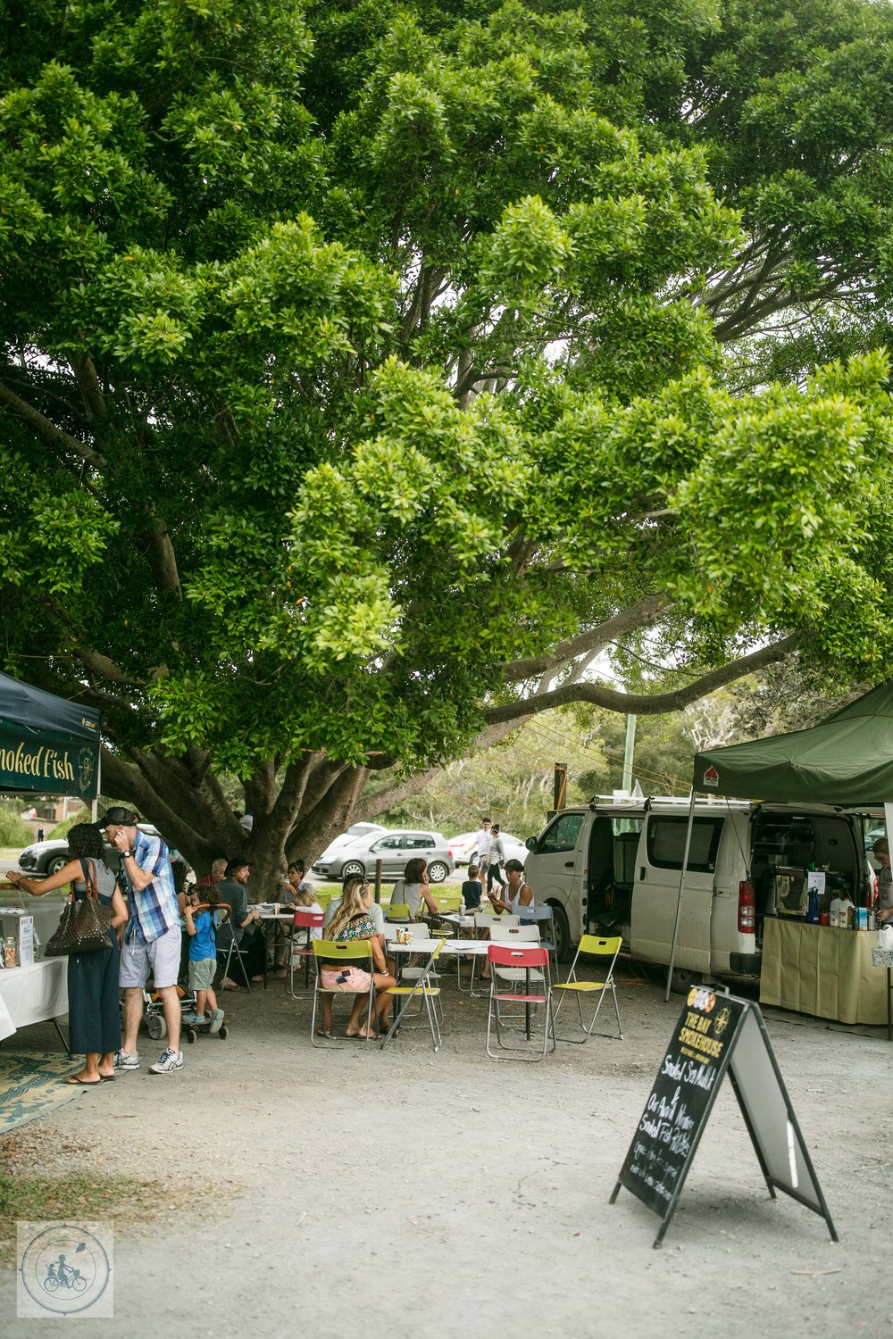 Byron Bay Farmers Markets - Mamma Knows Byron