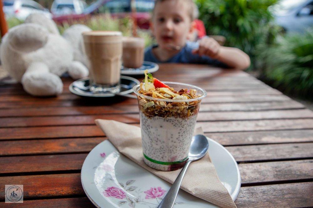 Yum Yum Tree Cafe - Mamma Knows Byron
