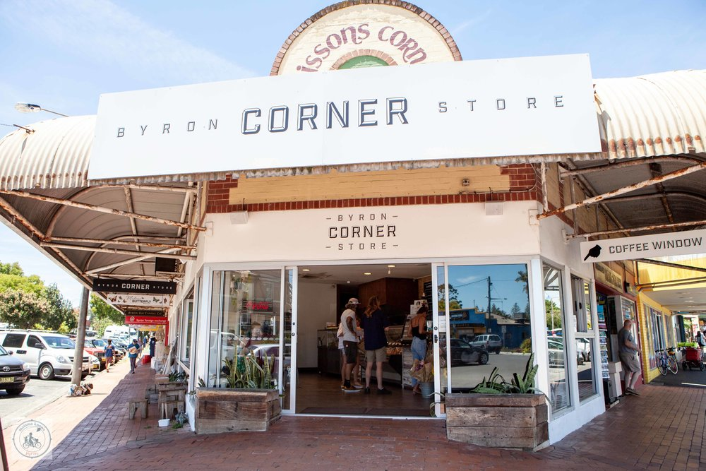 Byron Corner Store - Mamma Knows Byron
